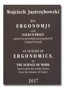 Ergonomji(by Wojciech Jastrzębowski)