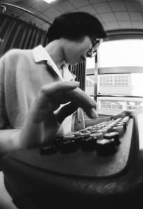 人間と機械(1966) (c)T ISHIMATSU