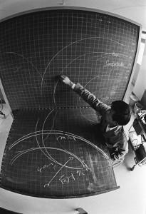"""身体障害者リハビリテーション施設""""太陽の家""""にみる人間-道具系(1971) (c)T ISHIMATSU"""