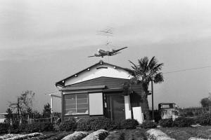都市における公害騒音(1970) (c)T ISHIMATSU