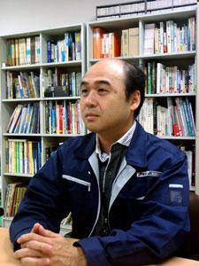 第7回 地方独立行政法人北海道立総合研究機構:中島康博さん